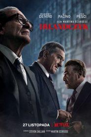 Irlandczyk 2019