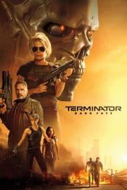 Terminator Mroczne Przeznaczenie
