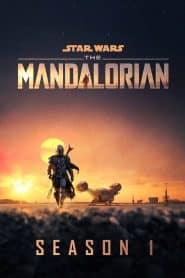 Mandalorianin: Sezon 1