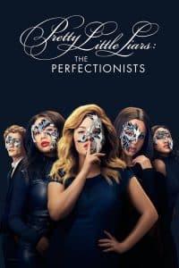 Słodkie kłamstewka: Perfekcjonistki: Sezon 1