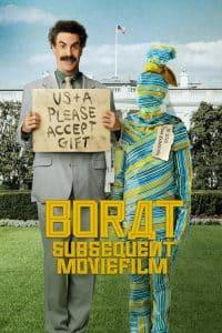 Kolejny film o Boracie [Borat 2]