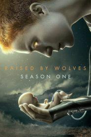 Wychowane przez wilki: S 1