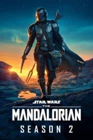 Mandalorianin: S 2